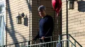 Blagojevich Family 'Very Happy' He's Coming Home Soon [Video]