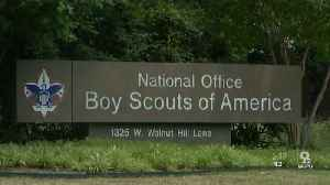 Boy Scouts file for bankruptcy due to sex-abuse lawsuits [Video]