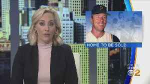 Bill Mazeroski's Westmoreland Co. Home Up For Auction [Video]