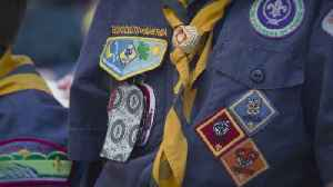 Boy Scouts Of America Files For Bankruptcy Amid Allegations Of Sexual Abuse [Video]