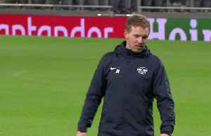 Leipzig sticking to game plan despite Tottenham injuries, says Nagelsmann [Video]