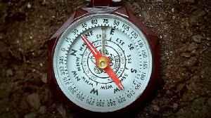How the compass unlocked the world | David Biello [Video]