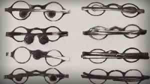 The function and fashion of eyeglasses | Debbie Millman [Video]