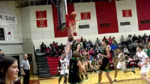 Benton tops Maryville in conference play [Video]