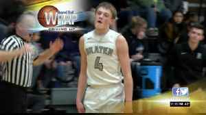 ROUNDBALL WRAP: LOCAL HIGH SCHOOL & COLLEGE SCORES AND HIGHLIGHTS - WEEK 9 [Video]