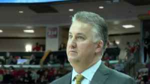 Balanced Buckeyes topple Boilermakers, cling to NCAA hopes [Video]