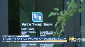 53 BANK TEXT SCAM [Video]