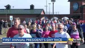 EVV PRESIDENTS DAY RACE [Video]