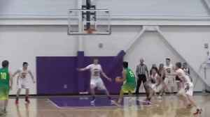 milan takes down north andrew 1 [Video]