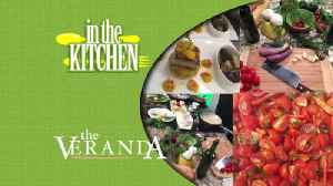 In the Kitchen with the Veranda [Video]