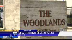 Woodlands Apartment Complex plans to open up new housing units [Video]