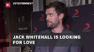 Jack Whitehall Joins A Celeb Dating App [Video]