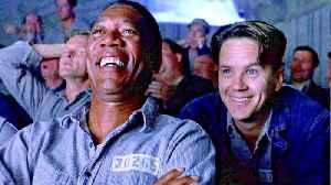 The Shawshank Redemption (1994) Tim Robbins, Morgan Freeman, Bob Gunton [Video]