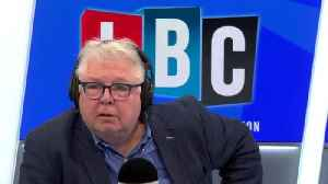 Nick Ferrari challenges Home Secretary over new immigration plans [Video]