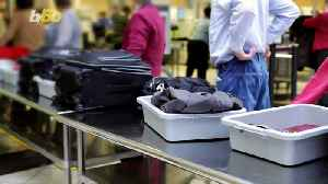 Why Laptops Need to Go in Their Own Bin at the Airport [Video]