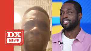 Boosie Badazz Goes In On Dwyane Wade Over His 12-Year-Old Transgender Child [Video]