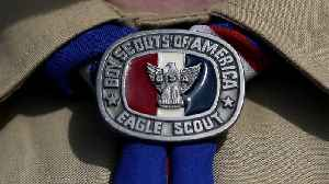 Boy Scouts of America File for Bankruptcy Amid S*xual Abuse Lawsuits [Video]