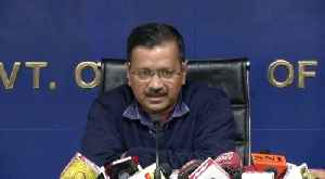 Fruitful meeting, says Kejriwal after meeting Home Minister [Video]