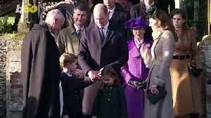 Kate Middleton Hopes Her Children Remember This [Video]