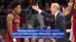 John Beilein out as Cleveland Cavaliers Coach [Video]