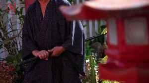 Brazil's 'Last Samurai' Seeks Successor to Keep Katana Forging Legacy Alive [Video]