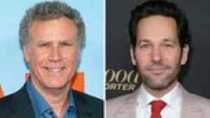 Will Ferrell and Paul Rudd Team Up For 'The Shrink Next Door' TV Series | THR News [Video]