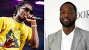 Young Thug Calls Out Dwyane Wade and Misgenders His Daughter on Twitter | Billboard News [Video]