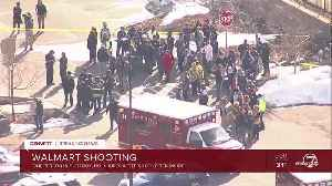 One in custody after shooting at Broomfield Walmart; no injuries reported [Video]