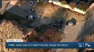 Former NASCAR Driver Found Dead In OKC Home [Video]