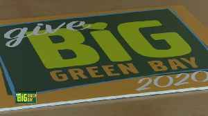 Give BIG Green Bay raises more than half a million dollars for local nonprofits [Video]