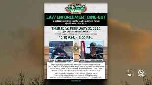 How you can help two deputies recovering from injuries [Video]