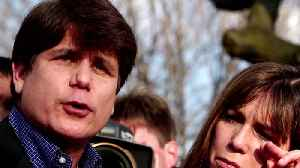 Trump cuts prison sentence for Blagojevich, pardons others [Video]