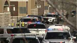 2 in custody after shooting at Broomfield Walmart; no injuries reported [Video]