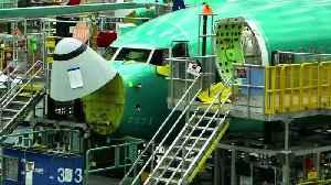 Boeing finds debris inside MAX fuel tanks [Video]