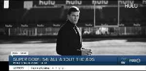 Super Bowl commercial recap [Video]