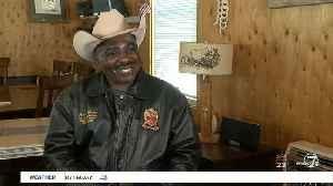 How black cowboys shaped Colorado [Video]