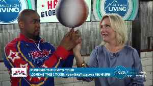 Harlem Globetrotters - Pushing the Limits Tour [Video]
