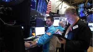 Stocks High On China Stimulus Hopes [Video]