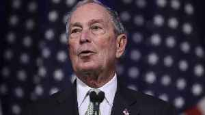 Mike Bloomberg Faces Backlash For Previous Support Of Stop-And-Frisk [Video]