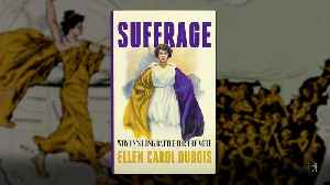 5 Things You Should Know About the Suffrage Movement [Video]