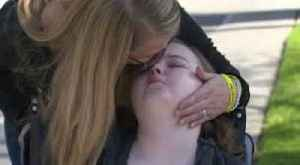 Family of California Girl With Advanced Brain Cancer Seeks More Research [Video]