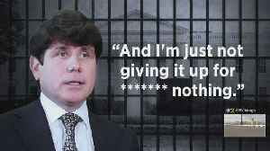 Rod Blagojevich Saga: How Did We Get Here? [Video]