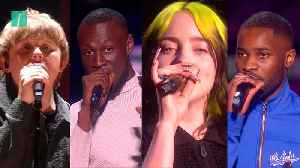 The Brit Awards 2020 Highlights [Video]