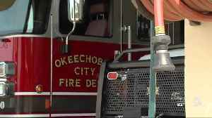 Okeechobee considering ending city fire services [Video]