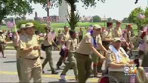 Boy Scouts Seek To Boost Support For Abuse Victims [Video]