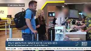 Missing Idaho kids update: Retired FBI agent talks about what's next in missing children's case [Video]