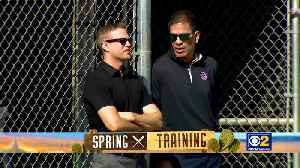 Cubs And Sox Start Cactus League Play This Weekend [Video]