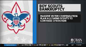 Boy Scouts Of America Files For Bankruptcy Protection [Video]