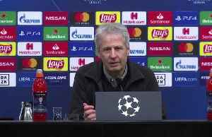 Dortmund beat PSG 2-1 with sensational Haaland double [Video]