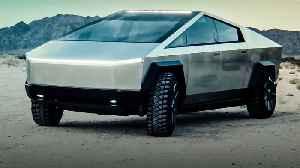 Tesla's Cybertruck isn't the only EV pickup coming soon [Video]